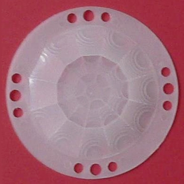 8102-2(Ф37,Ф45) Fresnel lens (spherical)