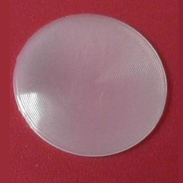 Φ16 Thermometer Fresnel Lens (spherical)