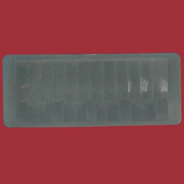 7804-4(56*23)Fresnel lens (flaky)